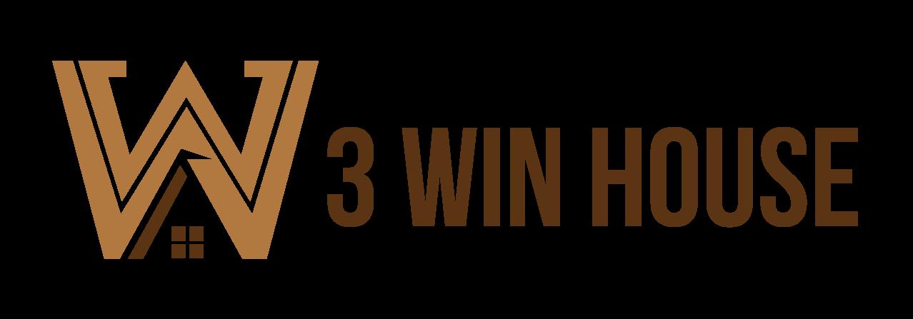 Công ty TNHH Thương Mại và Xây Dựng 3WIN – 3WIN House